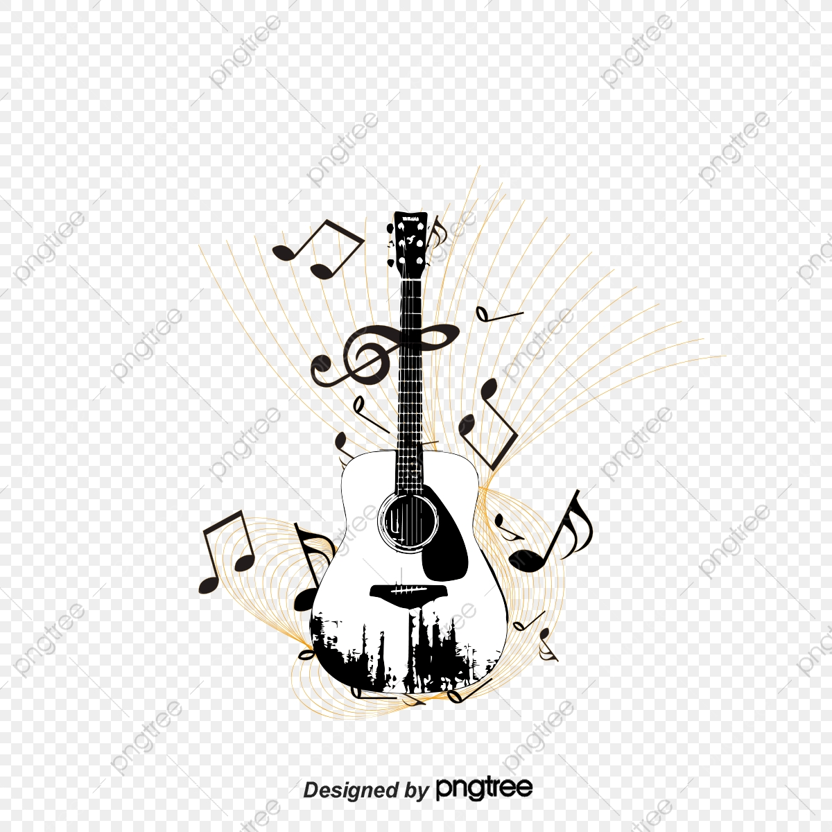 Music Notes Icons Set Vector Stock Illustration - Download Image Now -  iStock