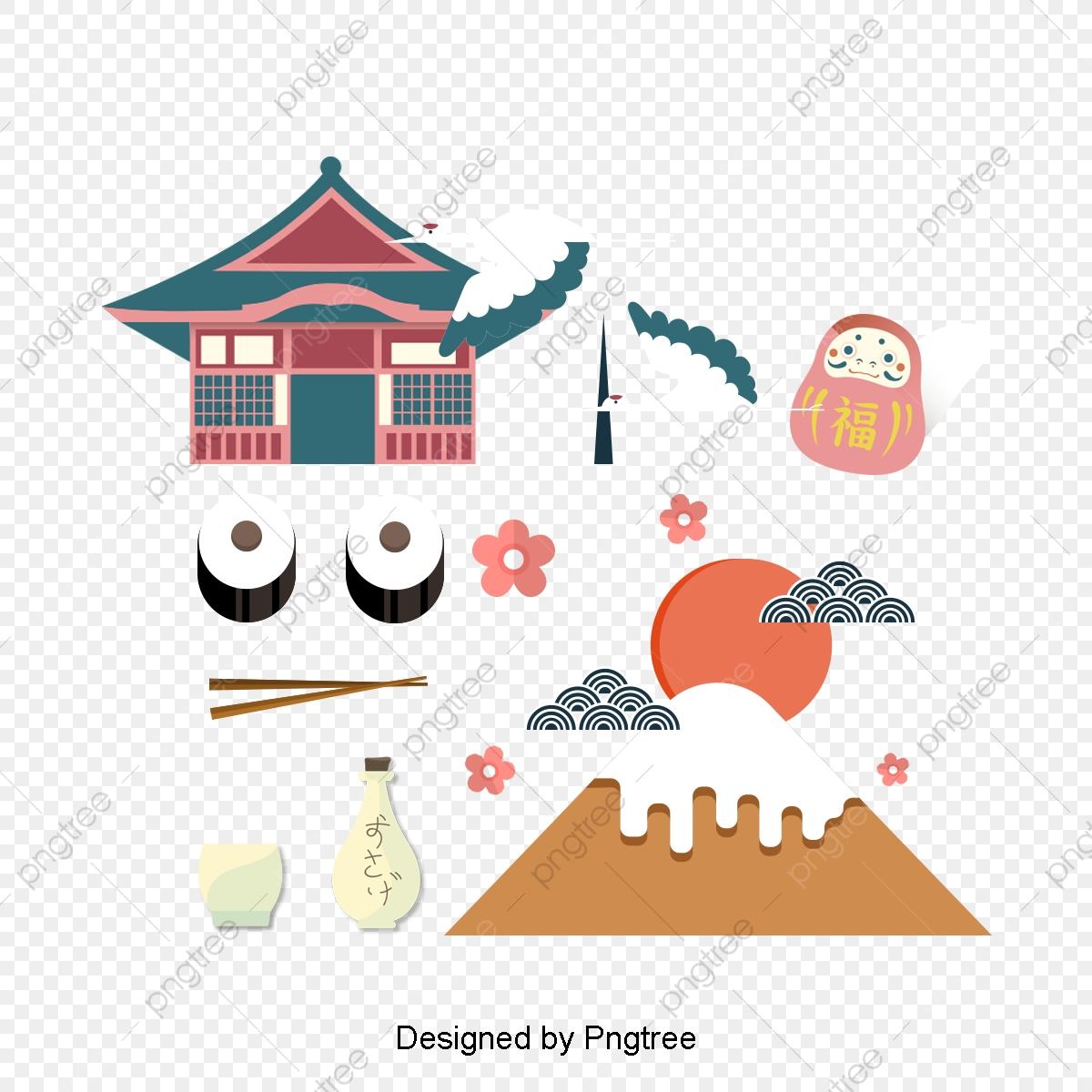 Vector Cultura Japonesa Cultura Japonesa Ventilador Japon Png Y