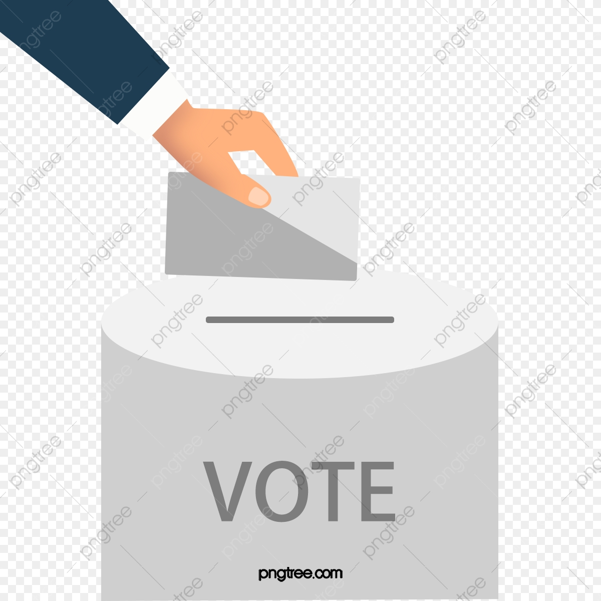 Vote Png Images Vector And Psd Files Free Download On Pngtree