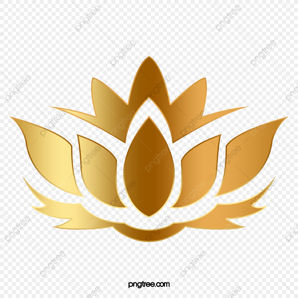 Yellow Lotus Logo Logo Clipart Lotus Clipart Yellow Png Transparent Clipart Image And Psd File For Free Download
