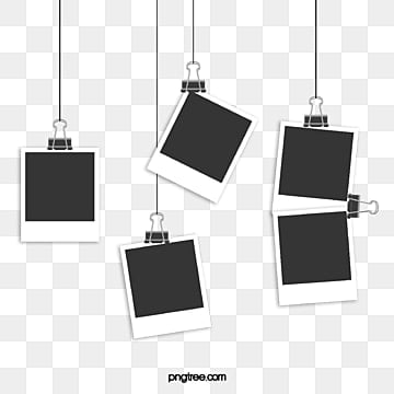 black and white photographic paper for fishing, Office Supplies, Polaroid, Polaroid PNG and PSD