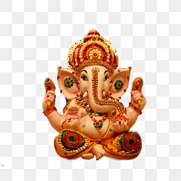 Ganesha Png Images Vector And Psd Files Free Download On Pngtree