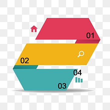 information chart origami border, Information Chart, Chart, Chart Border PNG and PSD