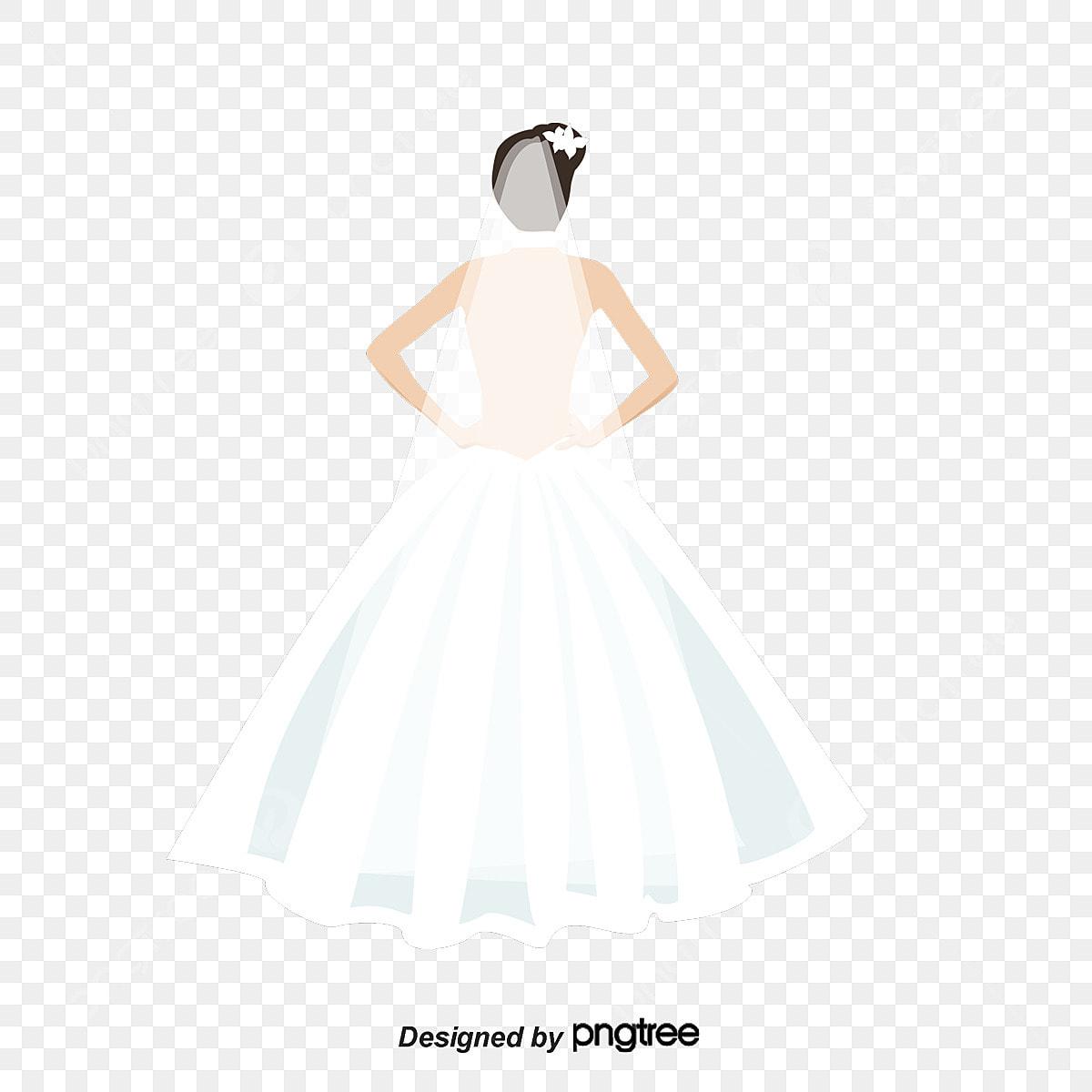 Gambar Pengantin Perempuan, Mimpi, Gaun Pengantin, Pengantin