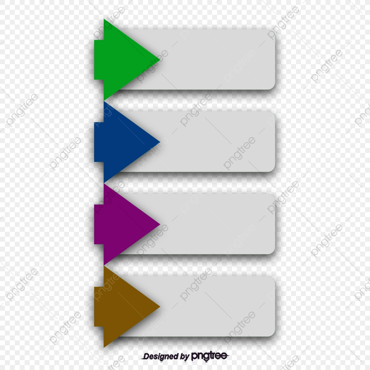 Business Ppt Sequence, Folding, Business, Ppt PNG and Vector with