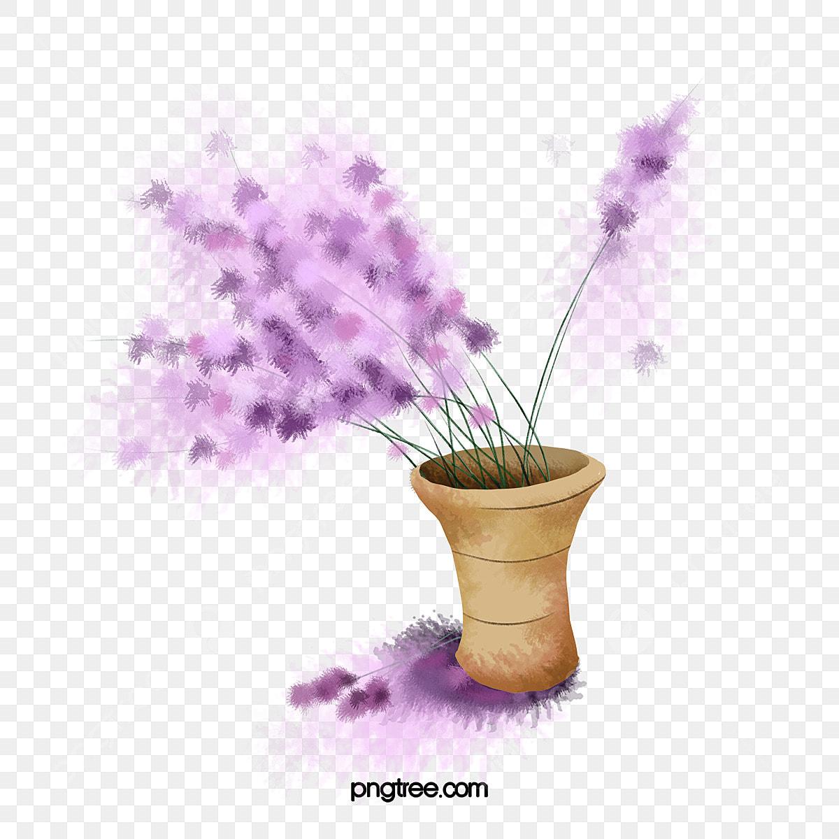 Vertu De La Lavande fleurs lavandes de matériau, la lavande, libre, les fleurs