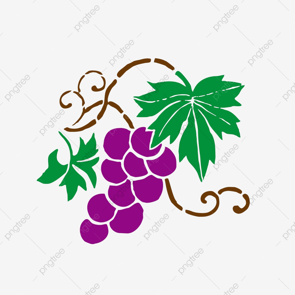 Grape Leaves Png Images Vector And Psd Files Free Download On Pngtree