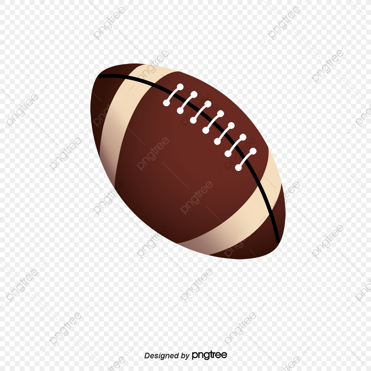 American Football Sport Vector, Football Clipart, Vector ...