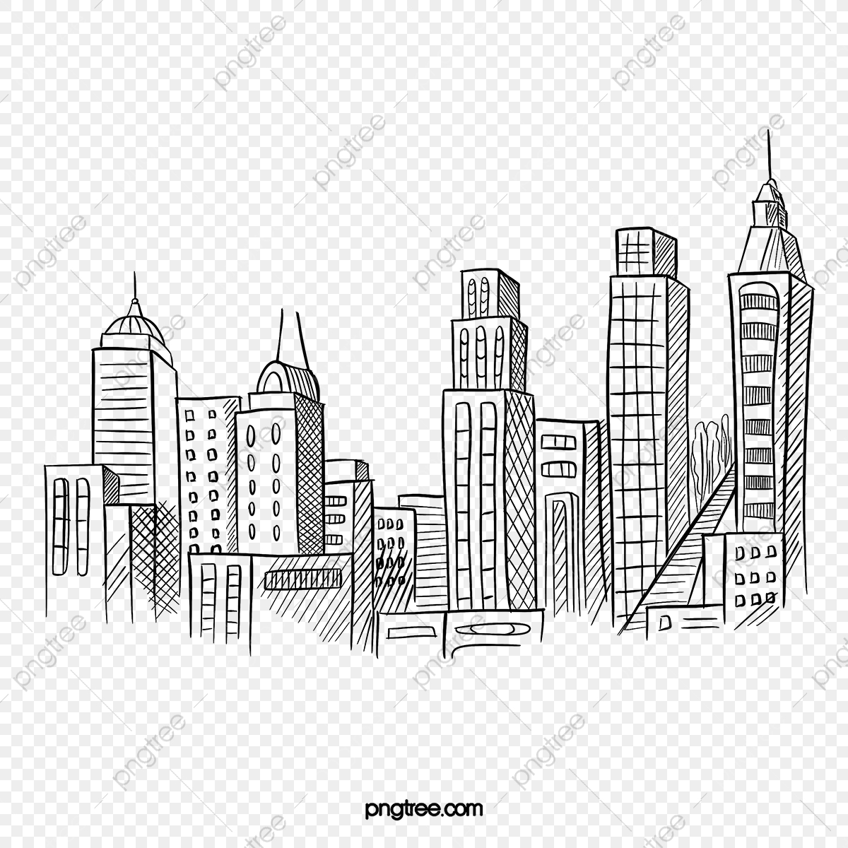 architectural sketch vector illustration material sketch vector building sketch png transparent clipart image and psd file for free download https pngtree com freepng architectural sketch vector illustration material 2145645 html