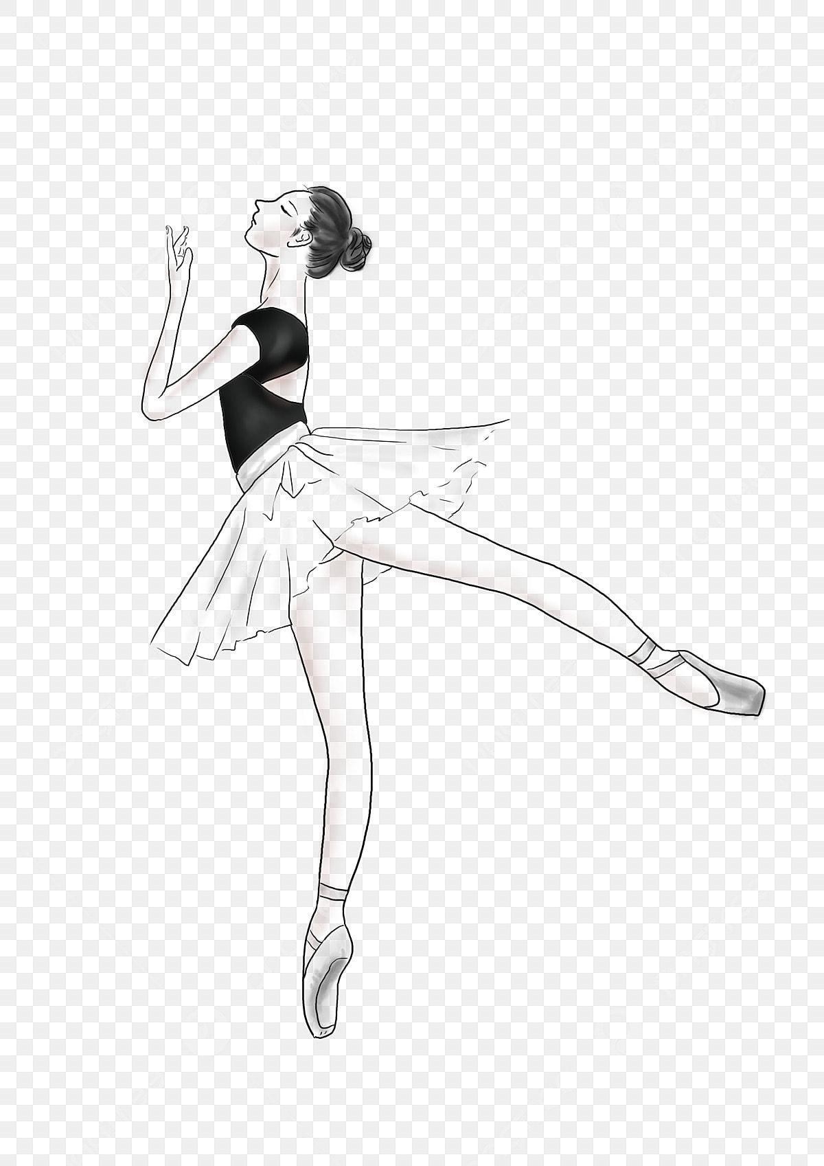 無料ダウンロードのためのバレリーナ 美女 ダンス バレエpng画像素材