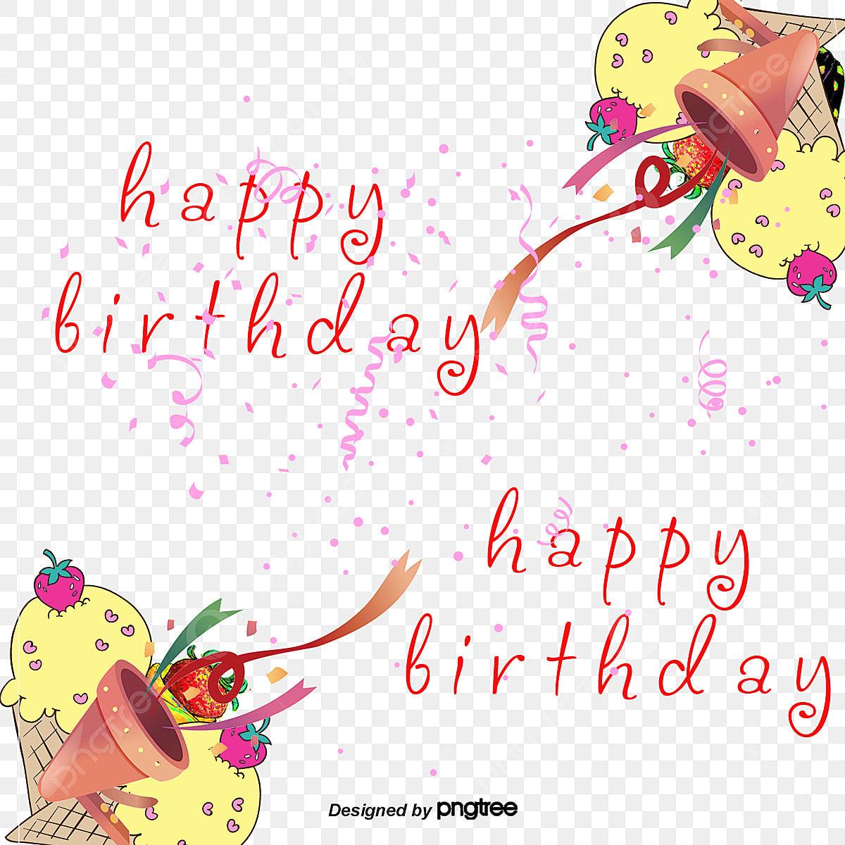 お誕生日ケーキイラスト素材ベクトル ベクトル 無料誕生日イラスト素材