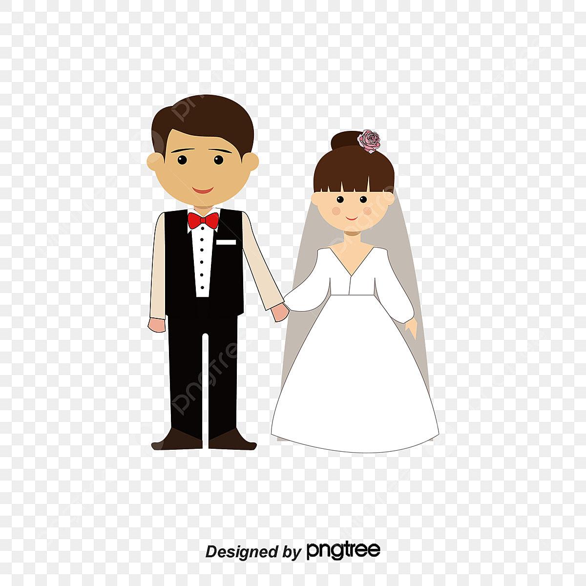 العروس والعريس عقد اليدين العروس يد العريس Png والمتجهات