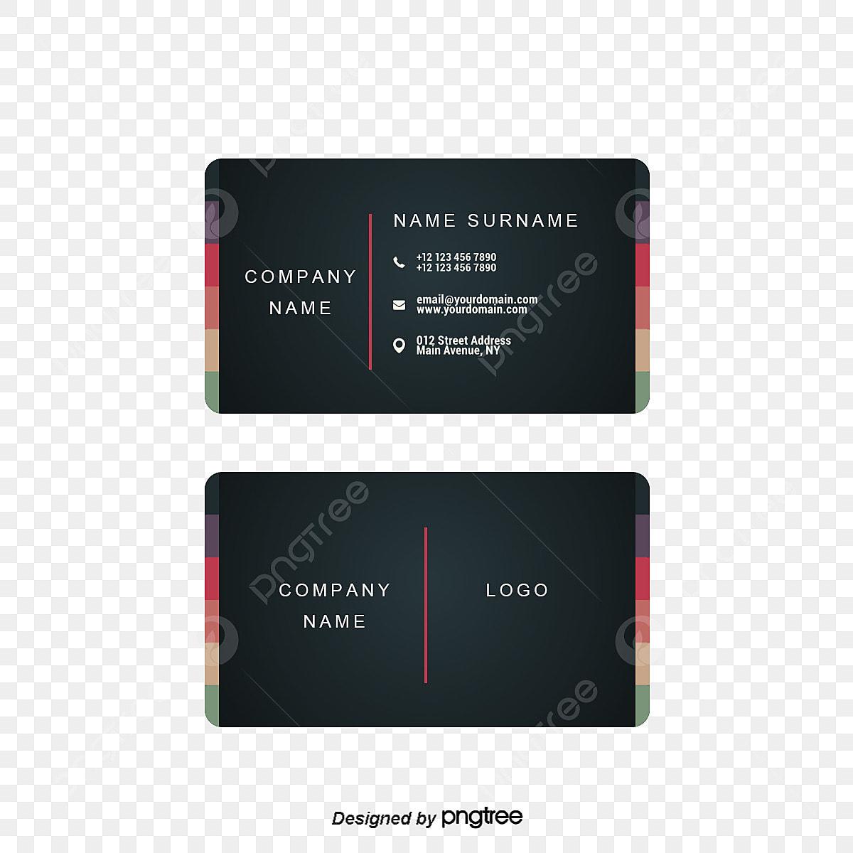 Visitenkarten Mode Visitenkarten Visitenkarten Einfach