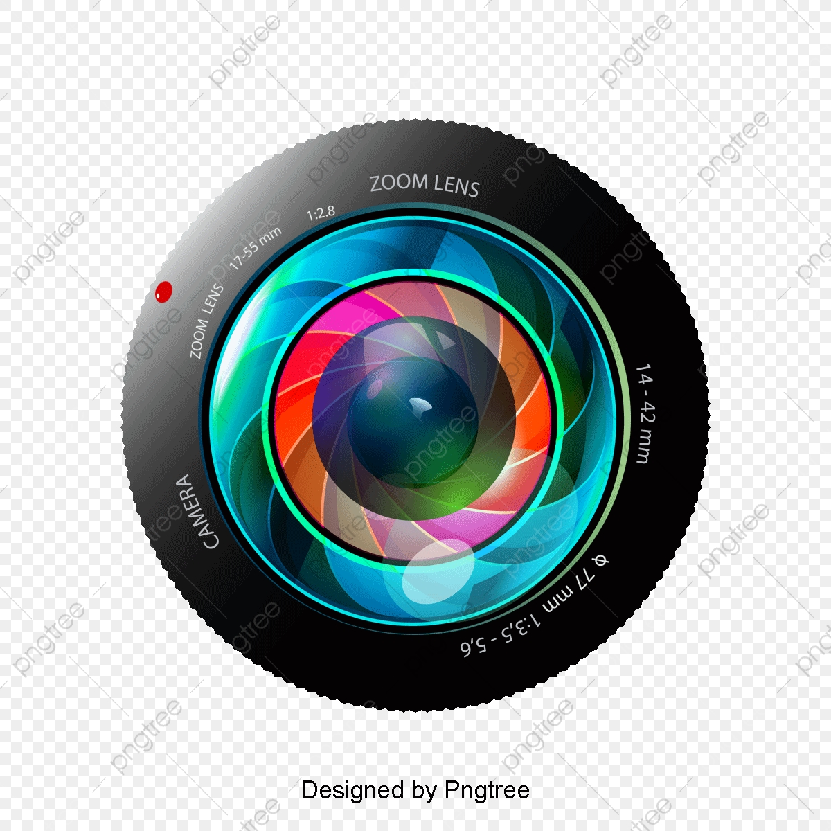 Camera Lens, Camera Clipart, Camera, Icon PNG Transparent Image and