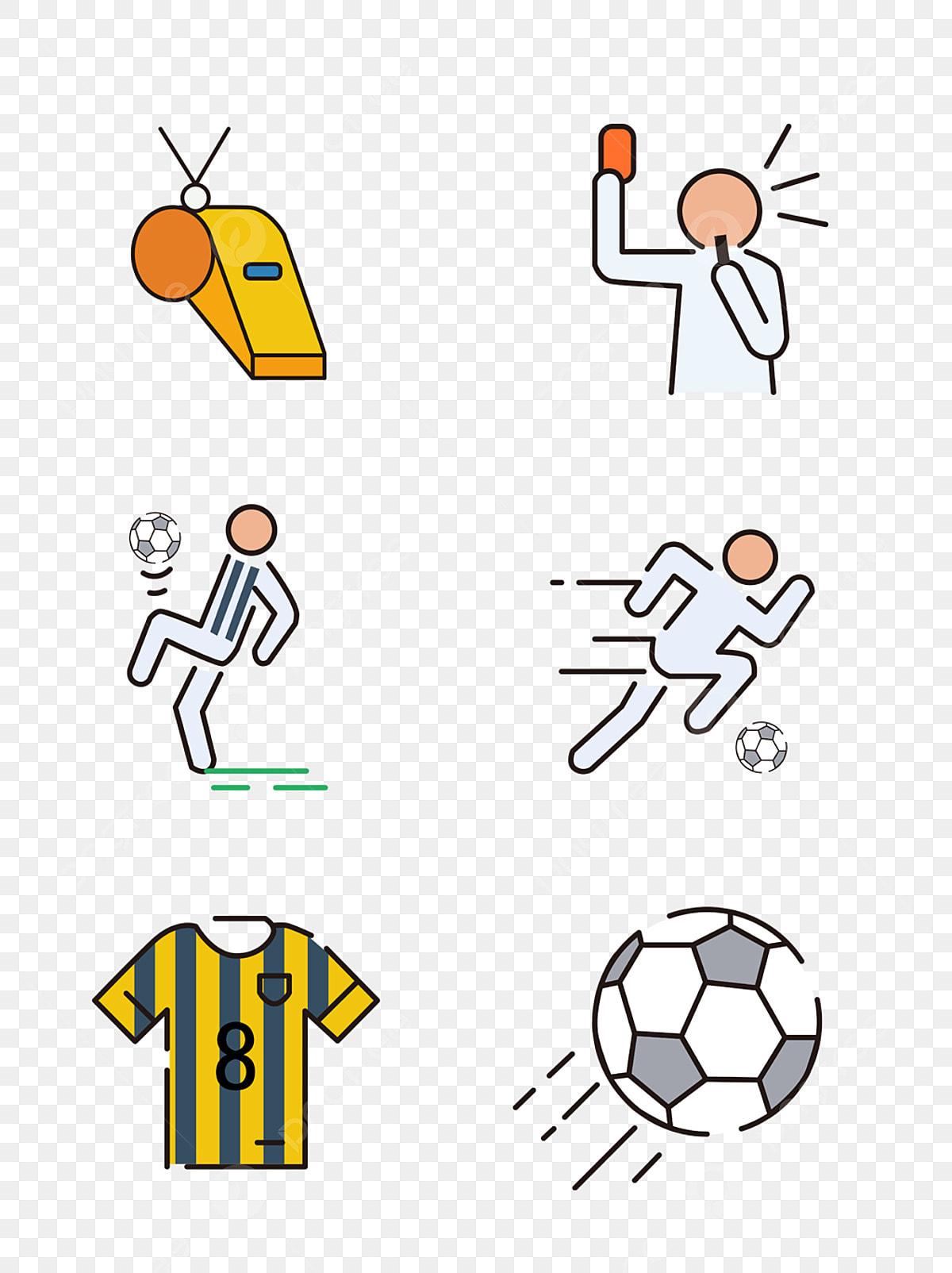 Desenho De Jogar Futebol Futebol Jogador De Futebol