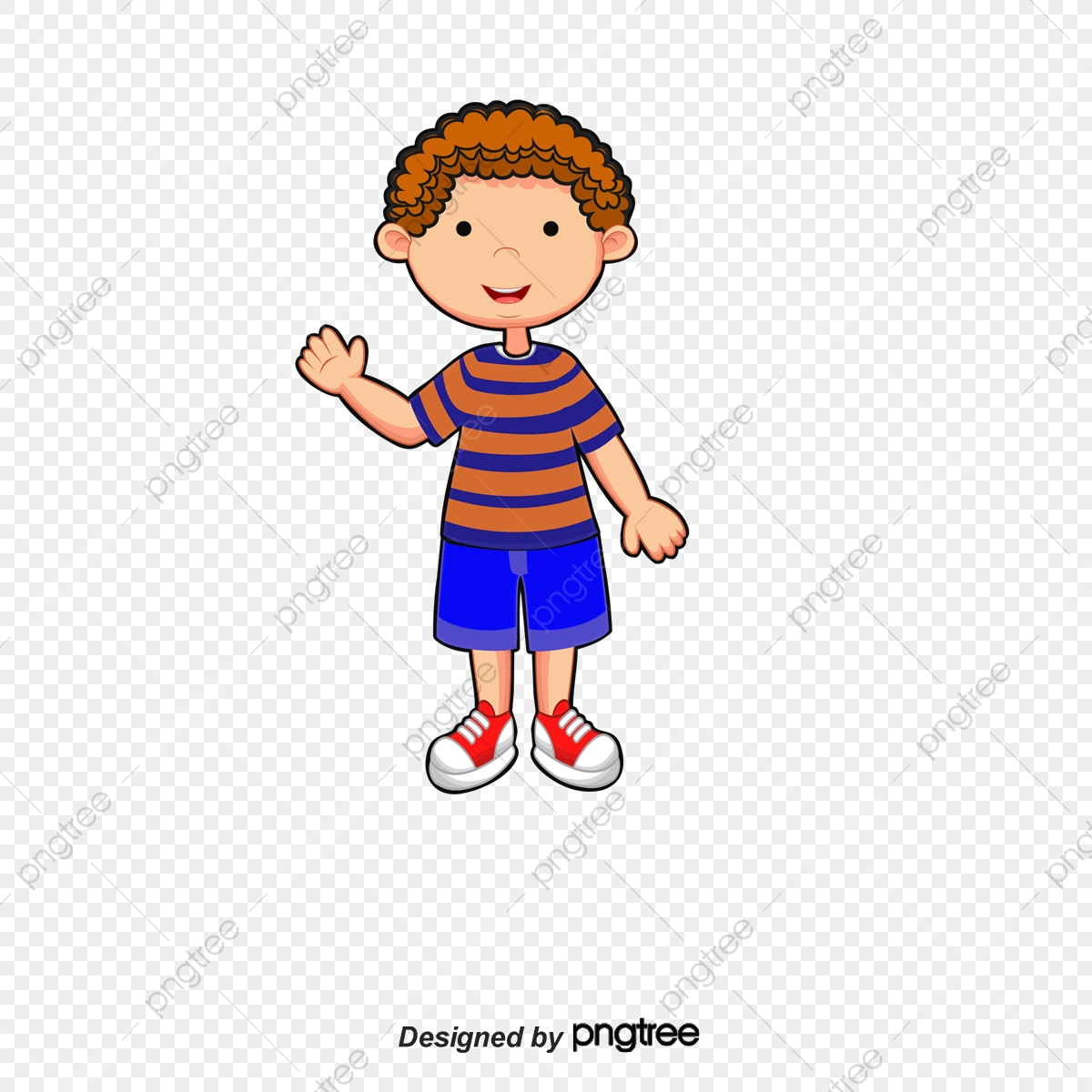 Cartoon Boy Png Images Vector And Psd Files Free Download On Pngtree