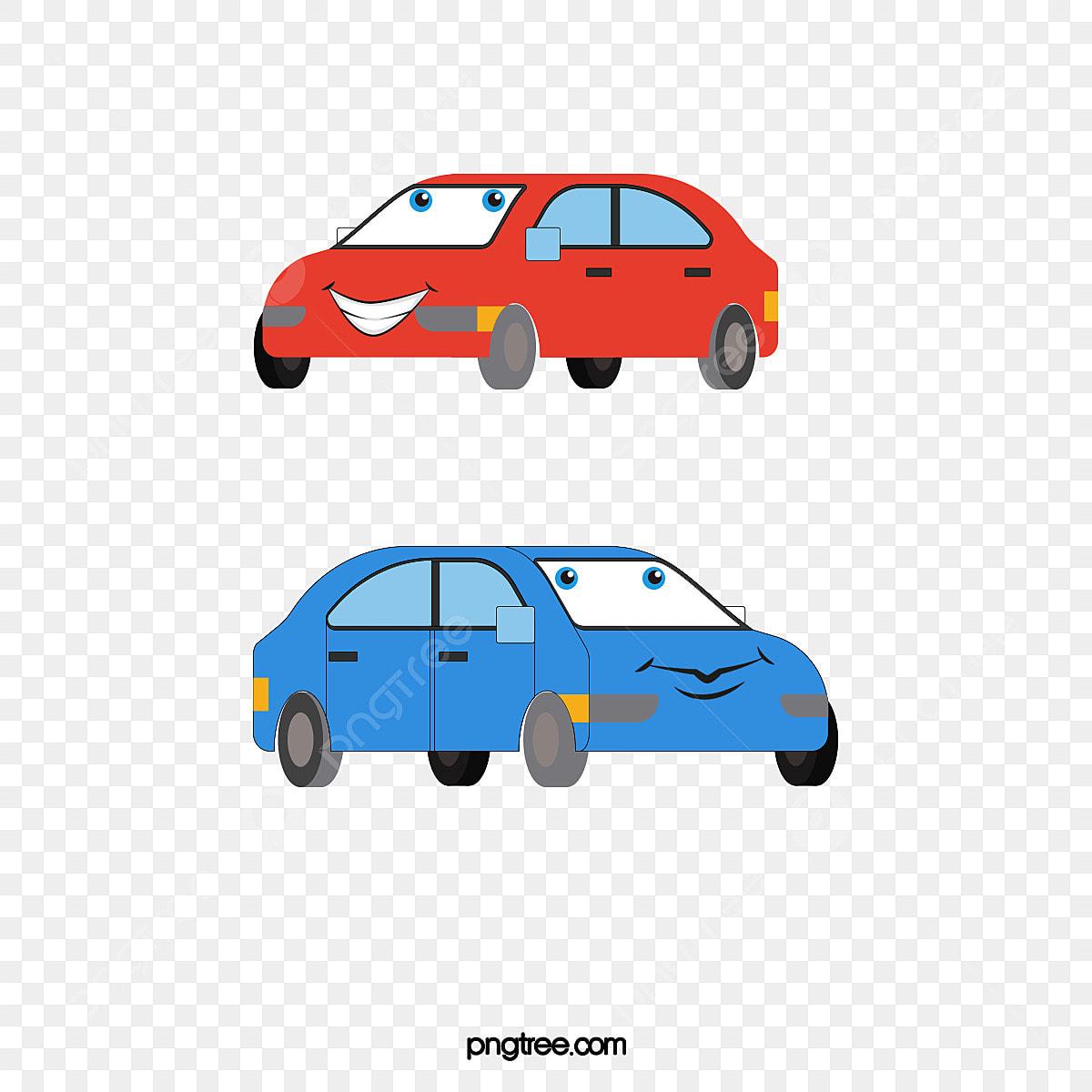 Gambar Kereta Kartun Png Gambar Kereta Kartun Clipart Kereta Vektor Kartun Png Dan Psd
