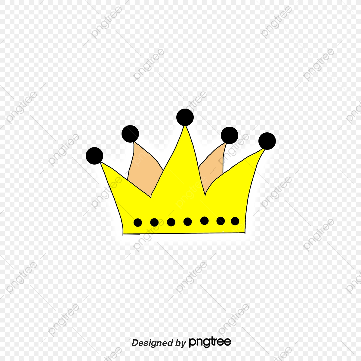 Cartoon Crown Png Images Vector And Psd Files Free Download On Pngtree Illustration about the crown on a red cushion vector. https pngtree com freepng cartoon crown png material 3043339 html