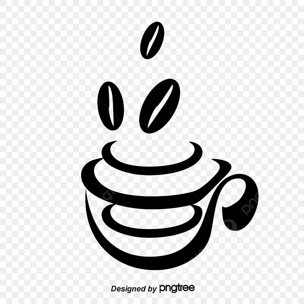 Feijoes De Cafe Dos Desenhos Animados Cartoon Graos De Cafe