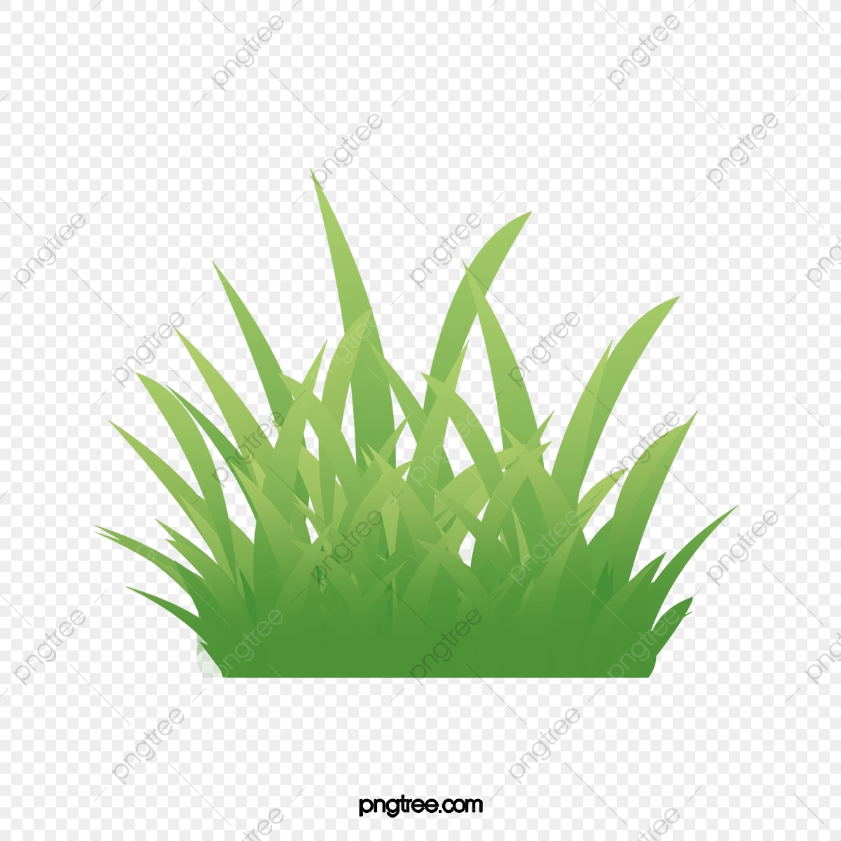 Cartoon Grass Png Vector Psd And Clipart With Transparent