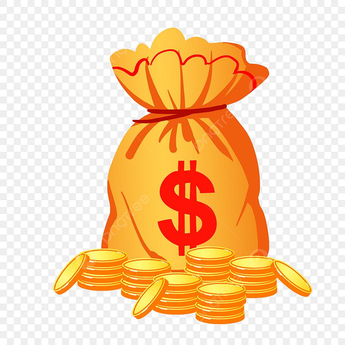 無料ダウンロードのためのカトゥーン手袋イラスト 漫画 握ろを握る お金
