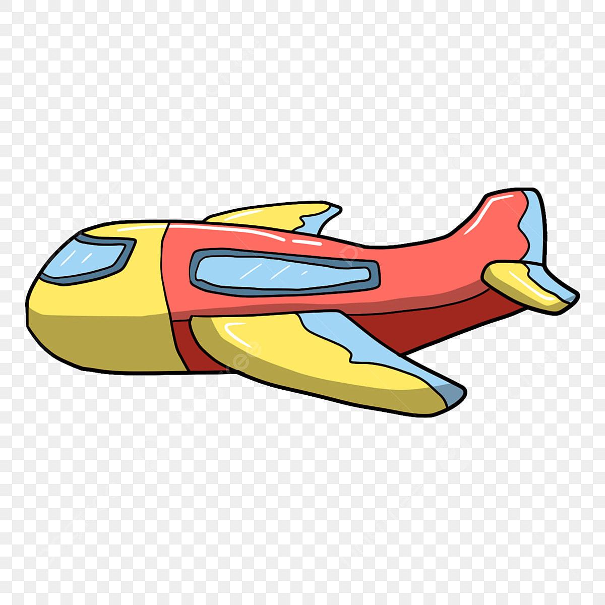 Cartoon Retro Airplane Airplane Clipart Cartoon Clipart Cartoon