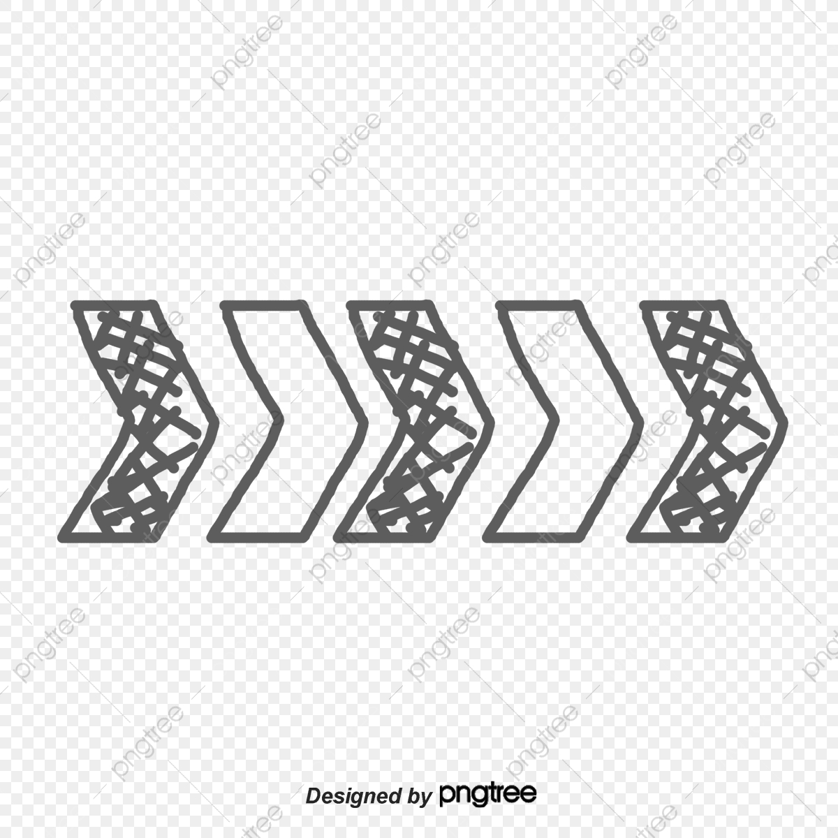 Vector Flecha Deslizante Elemento De Cartoon Cute Flechas yfIgvb6Y7m