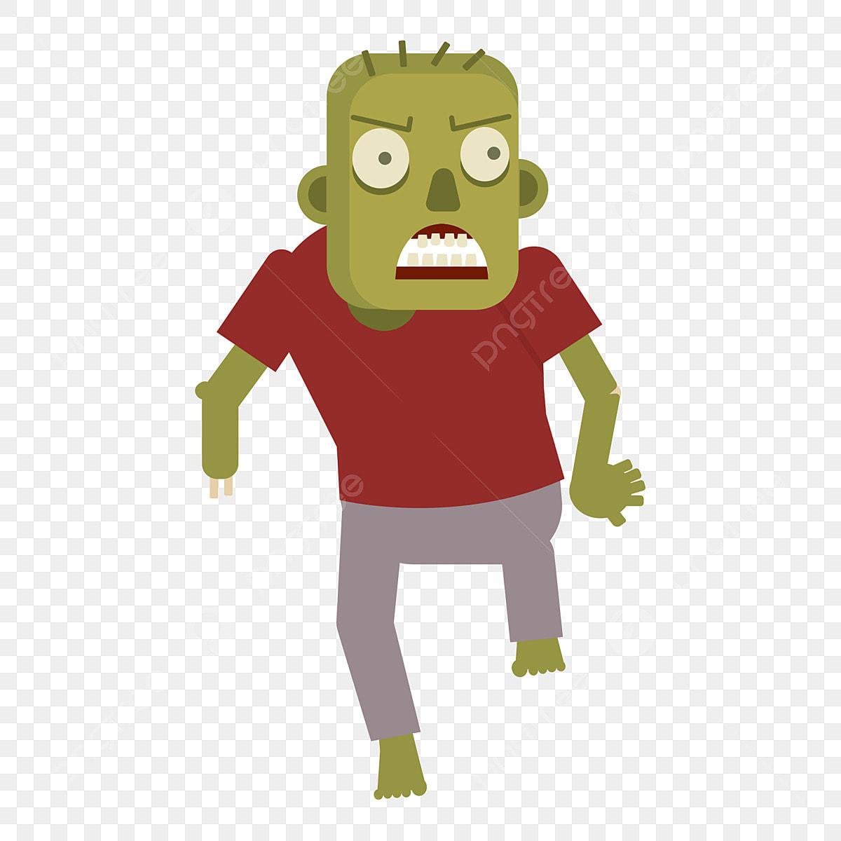 Dessin De Zombie Dessin Zombie Boucle Libre De Zombies Fichier Png Et Psd Pour Le Telechargement Libre