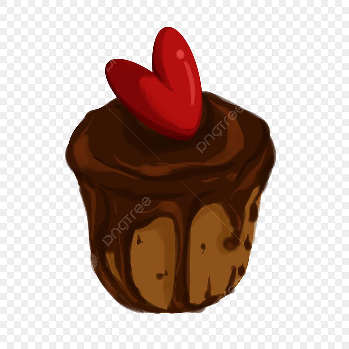 Gateau Au Chocolat De Dessin De Materiau Gateau Au Chocolat La