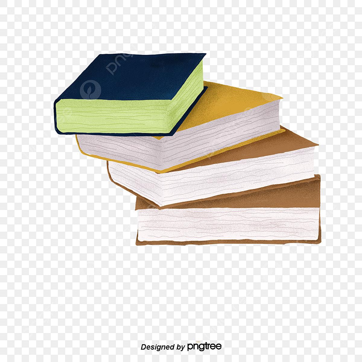 Dessin De Couleur D Un Livre De Bibliotheque Couleur