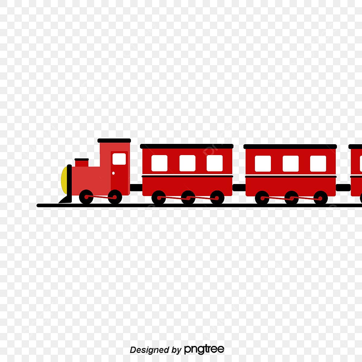 لون الكرتون القطار ناقلات الكرتون قطار ناقلات اللون Png وملف Psd للتحميل مجانا