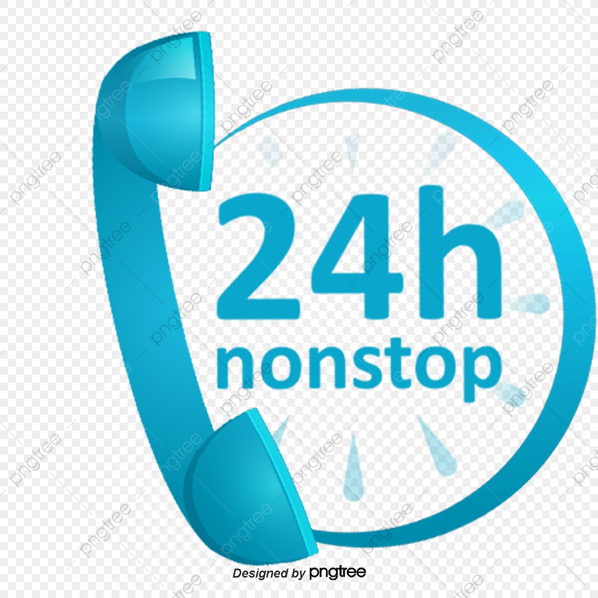 24 hours png images vector and psd files free download on pngtree https pngtree com freepng creative 24 hour call 3125457 html