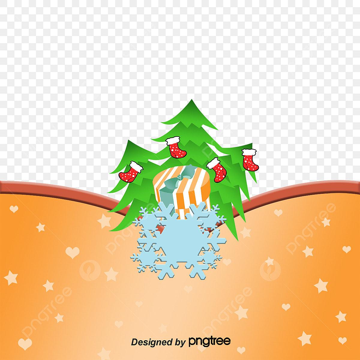 クリスマスカード素材 蝶結び キャンドル セット画像素材の