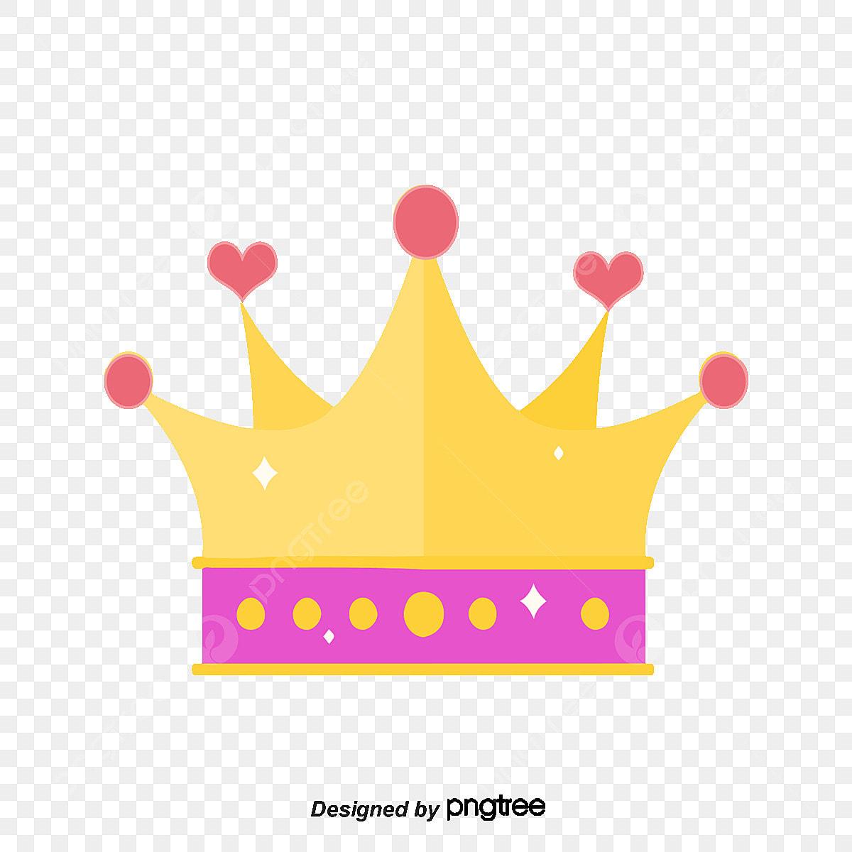 La Princesse De La Couronne Princesse Vecteur Noble Png Et