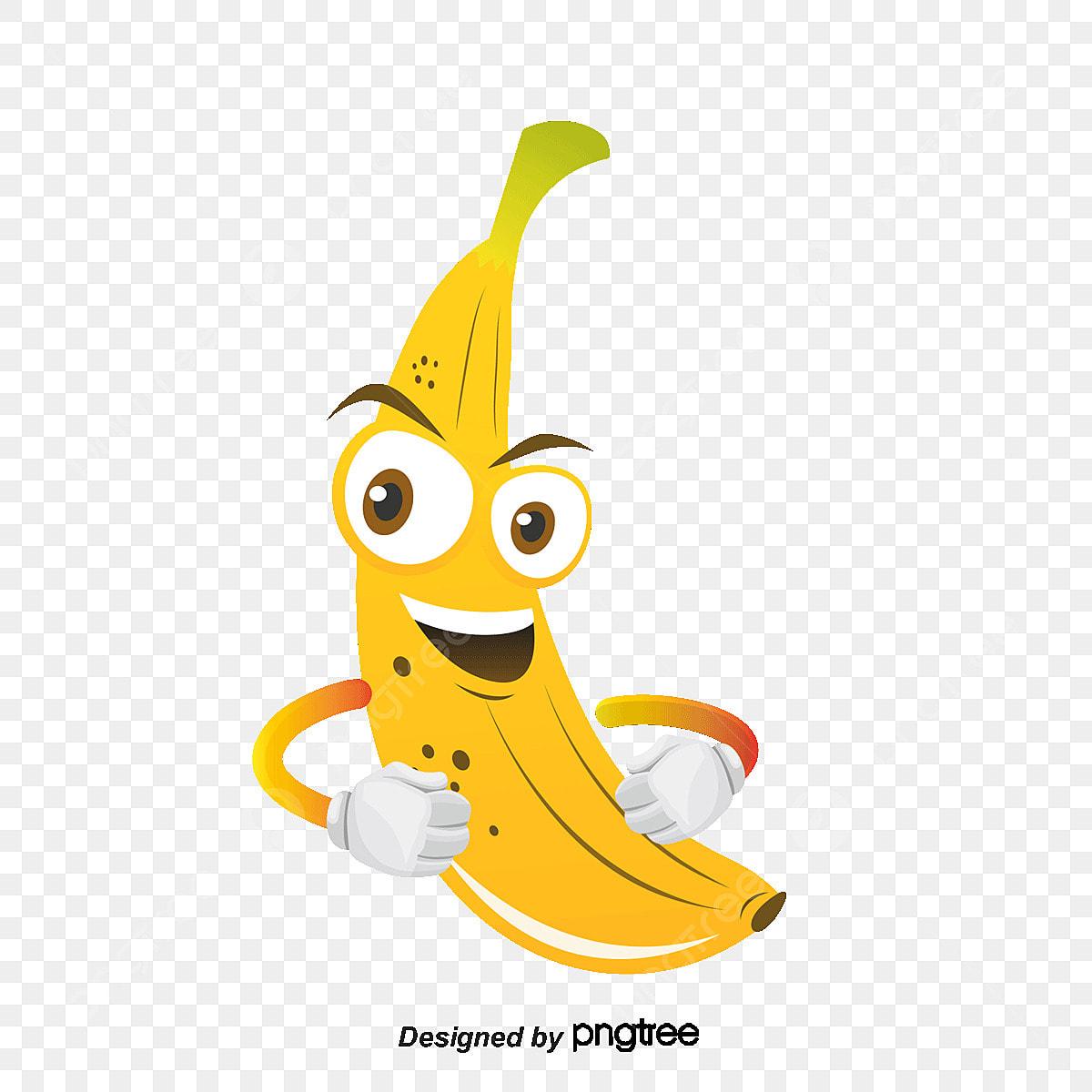 gambar cute kartun pisang vektor pisang pisang vektor kartun vektor png dan psd untuk muat turun percuma https ms pngtree com freepng cartoon banana vector 2728849 html