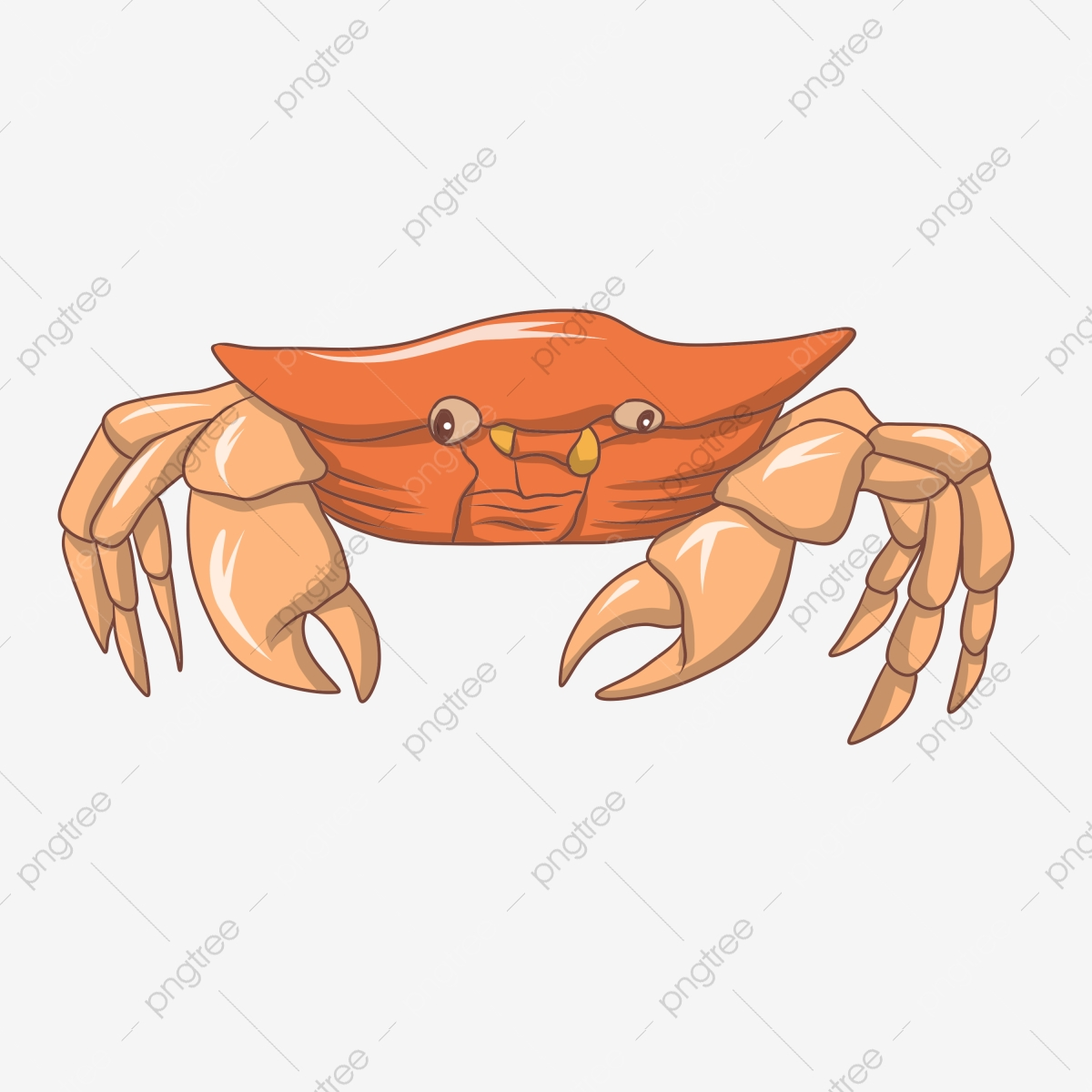 Cute Crab Cute Clipart Crab Big Crab Png Transparent Clipart Image And Psd File For Free Download Are you searching for cute crab png images or vector? https pngtree com freepng cute crab 2269212 html