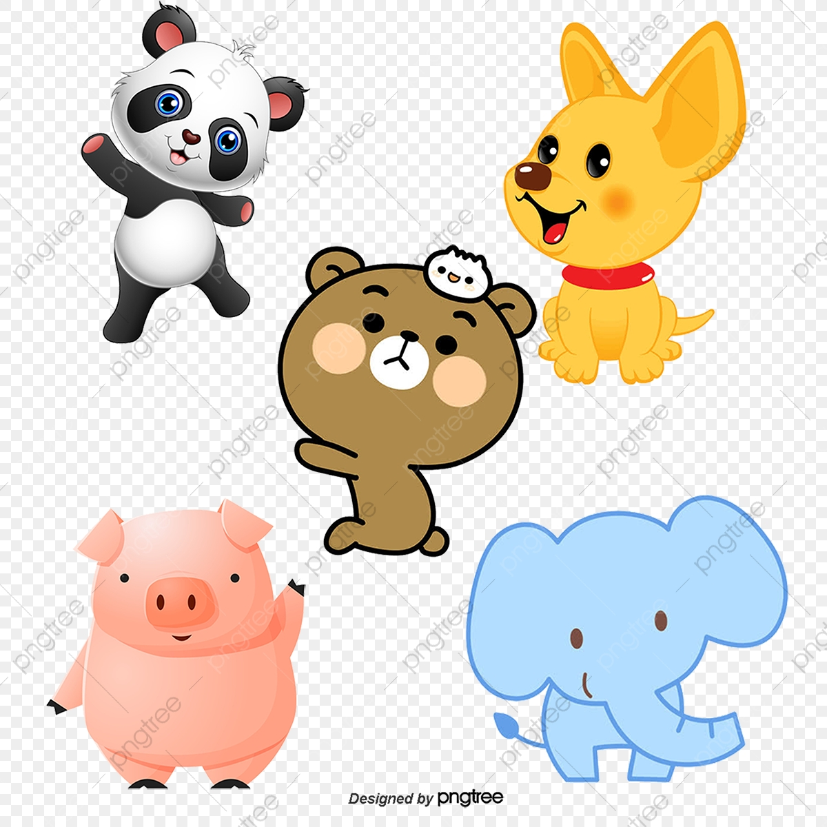 Animal Vector 31000 Animal Graphic Resources For Free Download