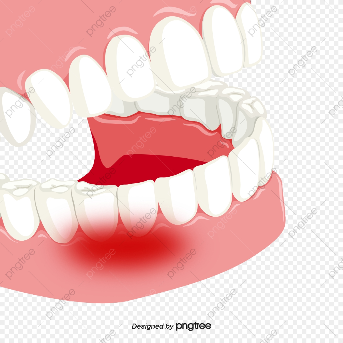 Dentist Map on