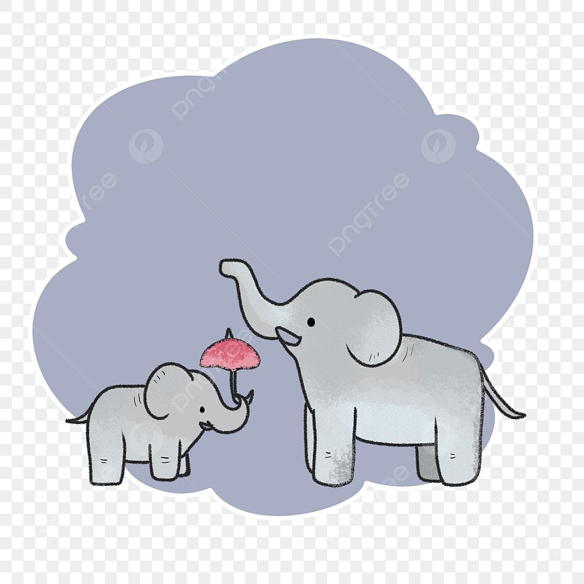 Elephant Clip Art - Royalty Free - GoGraph