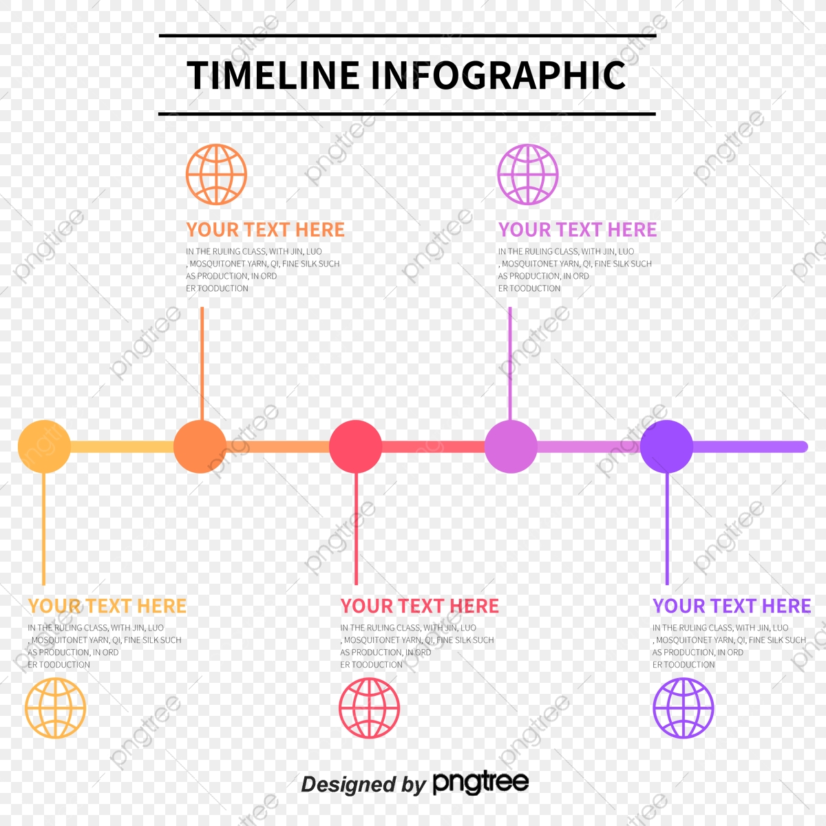 Fashion Design Business Timeline Stereo Chart Business Chart Ppt Graphics Png Transparent Clipart Image And Psd File For Free Download