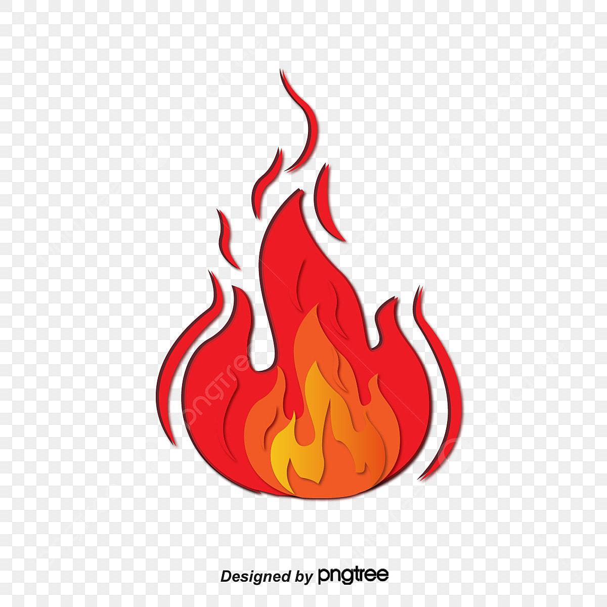 les flammes de dessins anim u00e9s flamme dessin rouge png et