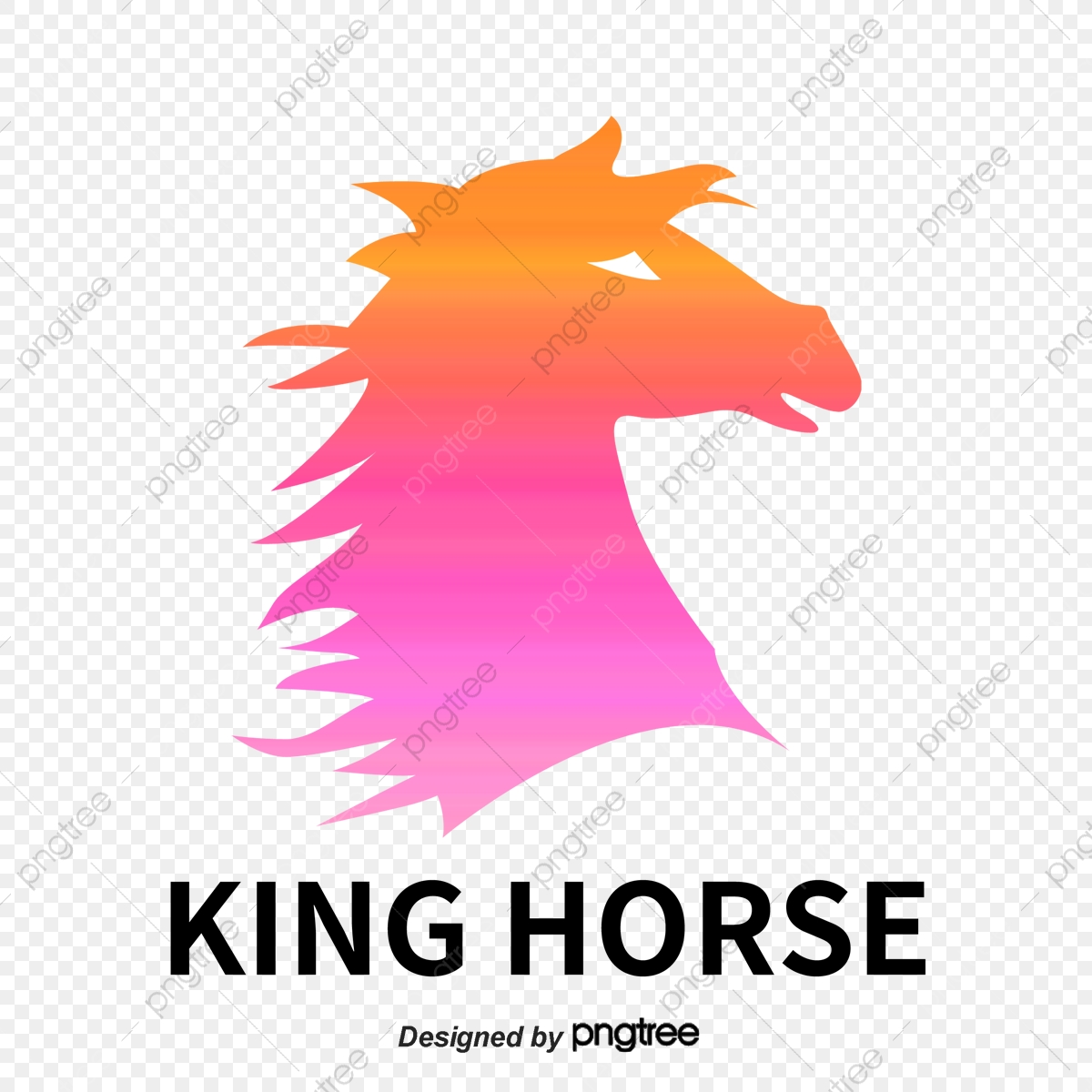 Galloping Horse Logo Mark Steed Gallop Png Transparent Clipart Image And Psd File For Free Download
