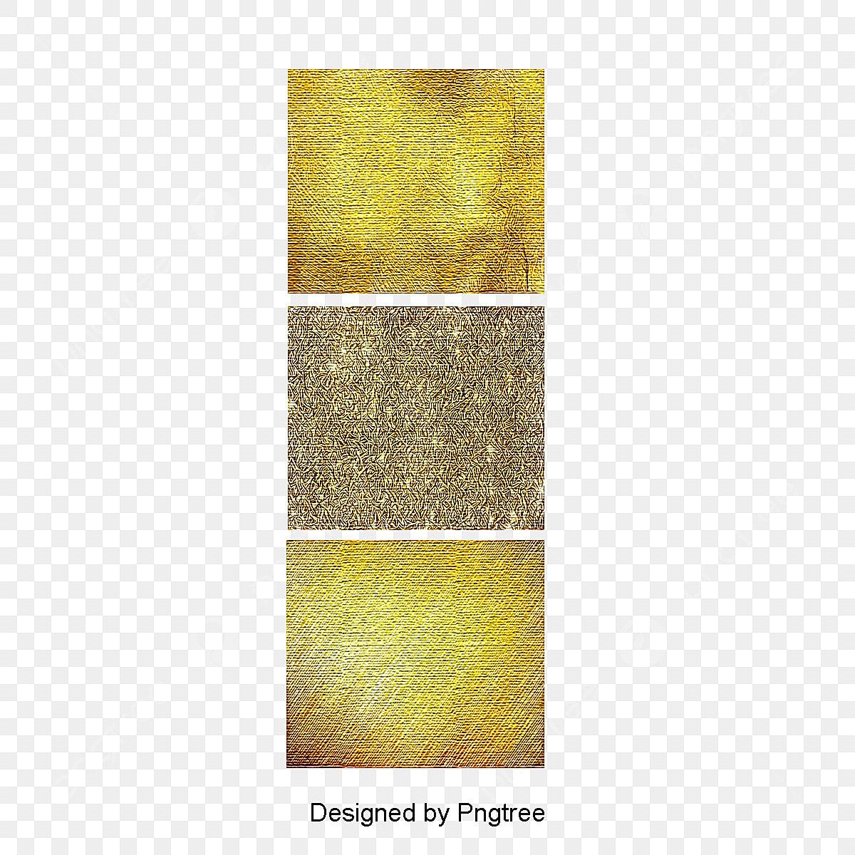 Fundo Dourado Golden Background Moldura Arquivo Png E
