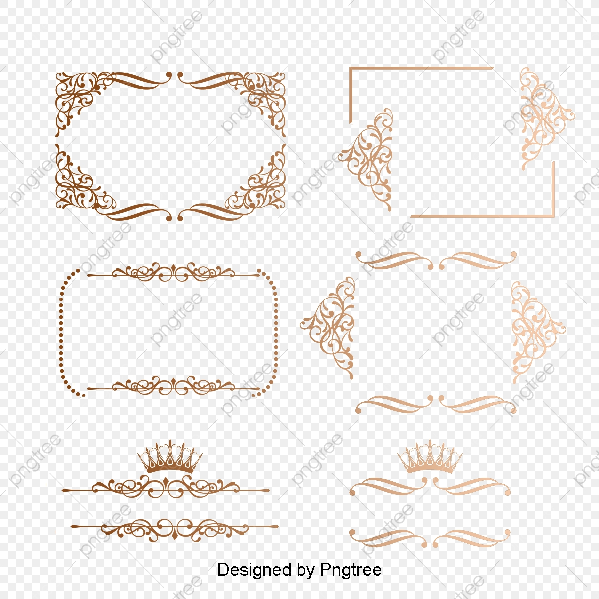 Golden Line Png Vector Psd And Clipart With Transparent Background For Free Download Pngtree
