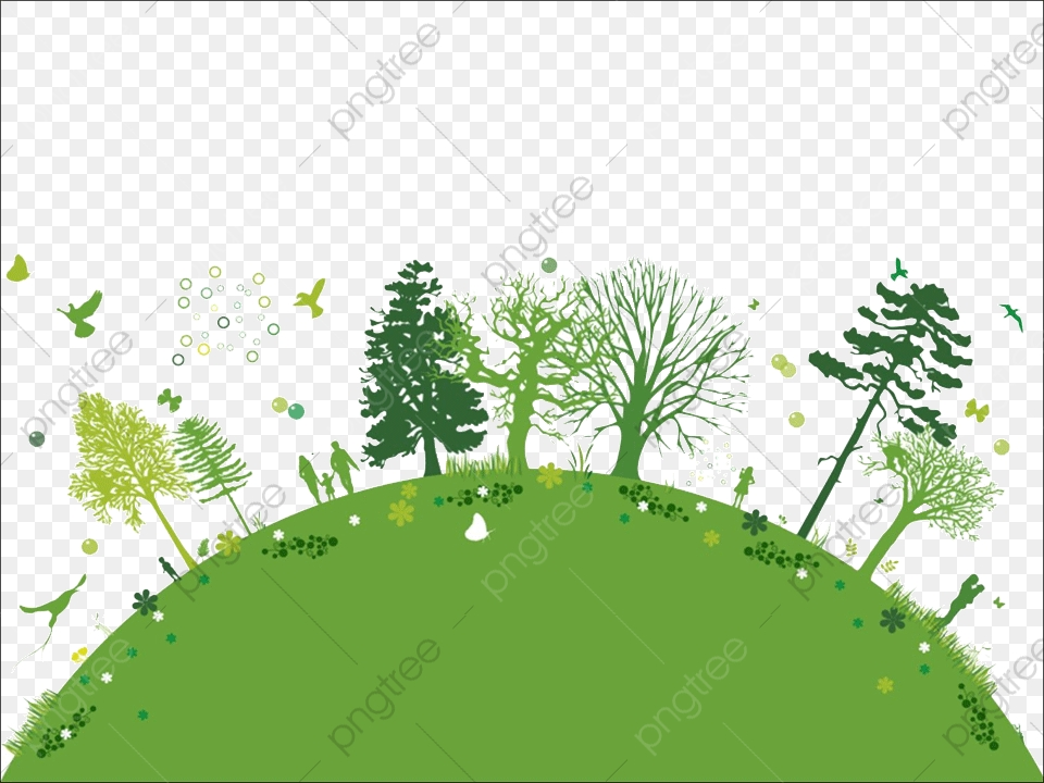 green ppt background  green  ppt element  ppt background