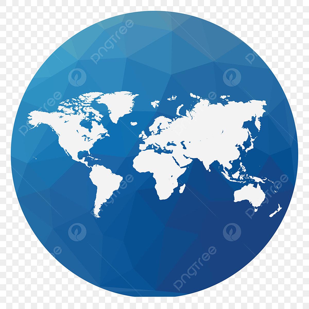 無料ダウンロードのための緑色世界地図 地図 緑 地球png画像素材