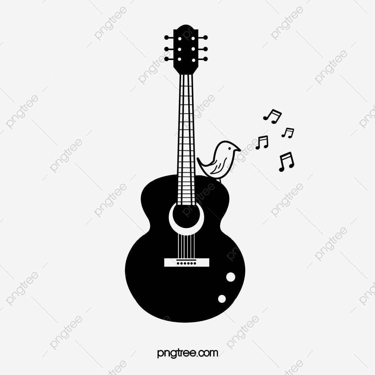 Guitarra Desenho De Guitarra Desenho De Guitarra Simples De
