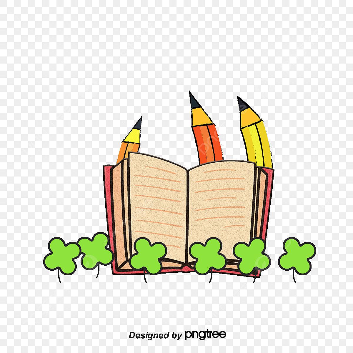 من ناحية رسم الكرتون قلم الكتاب ناقلات الكرتون ناقلات قلم رصاص ناقل الكتاب Png وملف Psd للتحميل مجانا