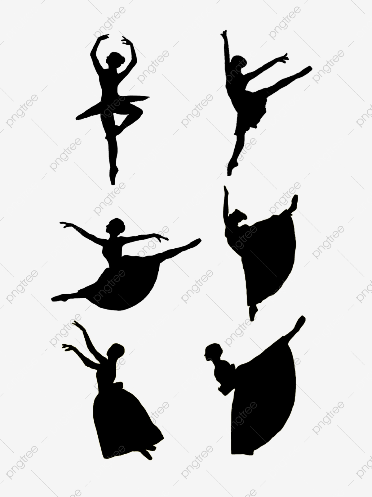 Hand Painted Latin Dancers Silhouette Sketch Dancer Silhouette Dancers Png Transparent Clipart Image And Psd File For Free Download