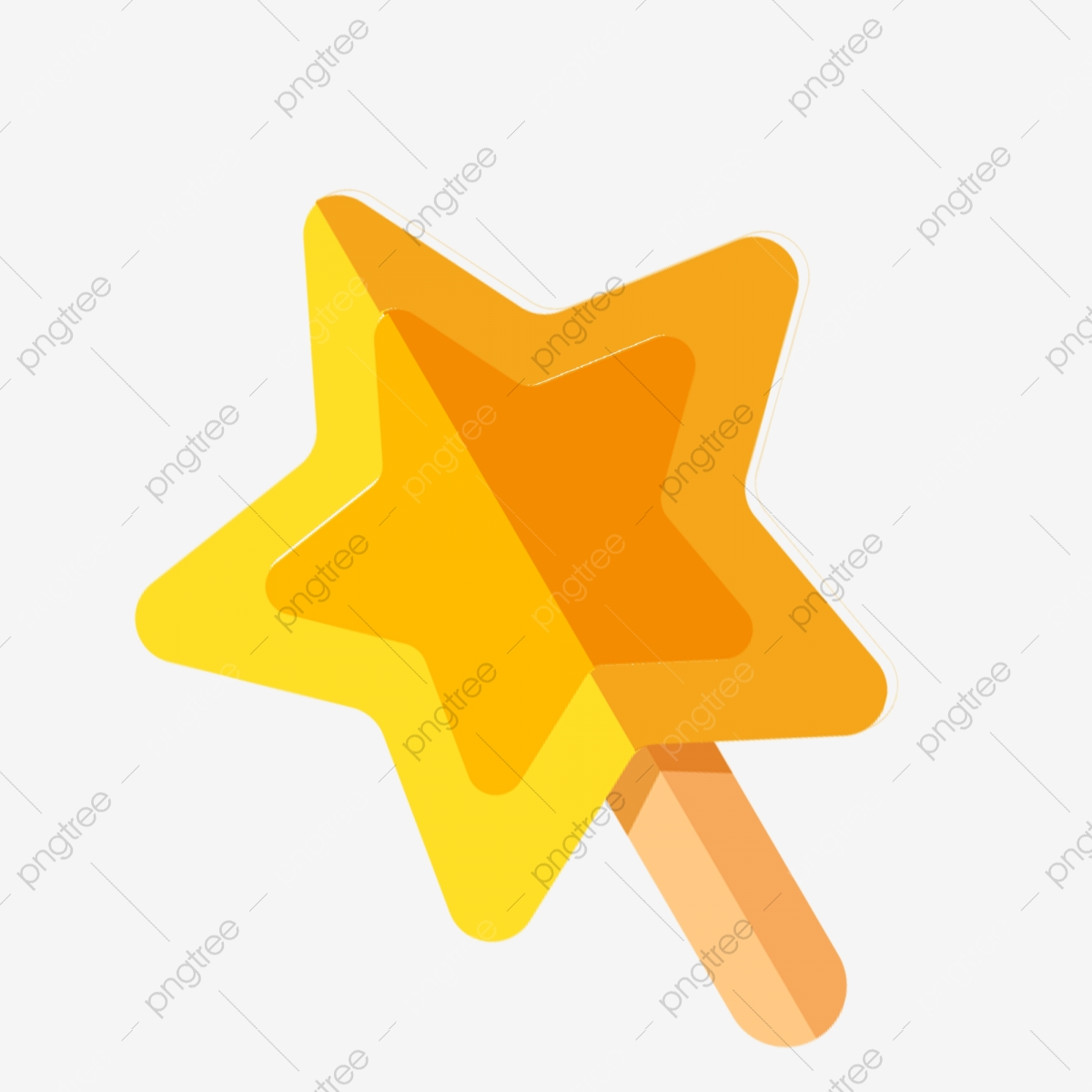Popsicle Clipart #1133057 - Illustration by Graphics RF